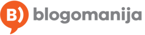 Blogomanija Logo