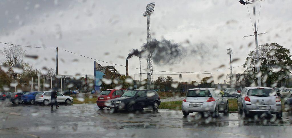 ni kiša ne pomaže kod zagadjenja vazduha