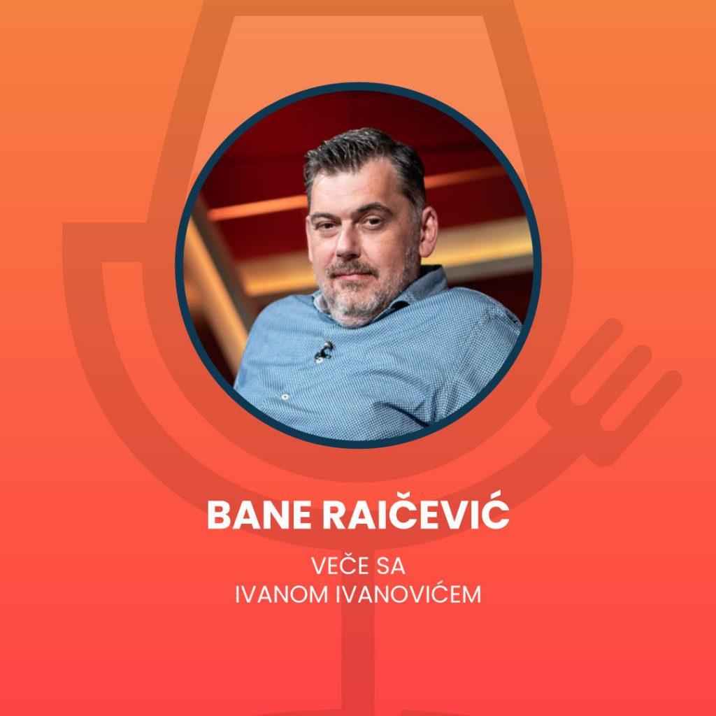 Bane Raičević