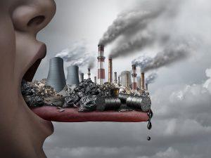 Zagadjenje vazduha i okoline